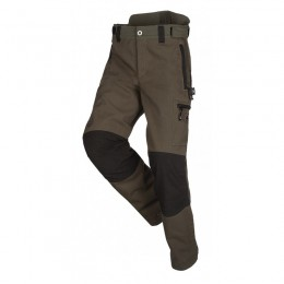PANTALON ANTI DEFENSES DE SANGLIER SIP VERT